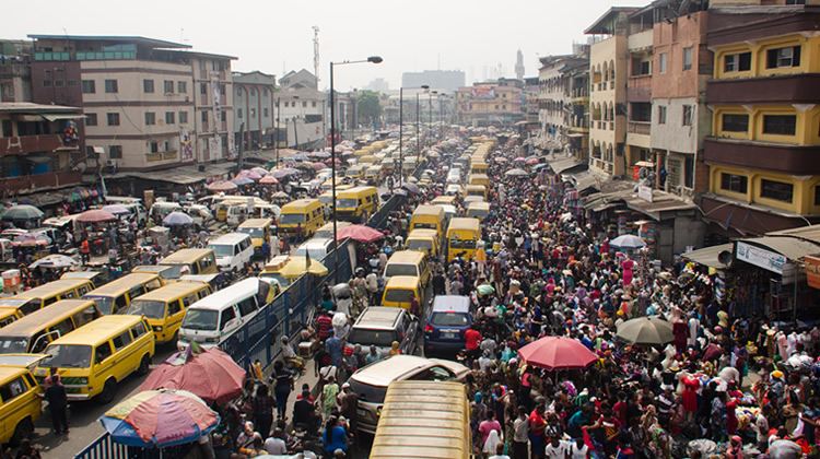 Nigeria experiences highest inflation in 19 months