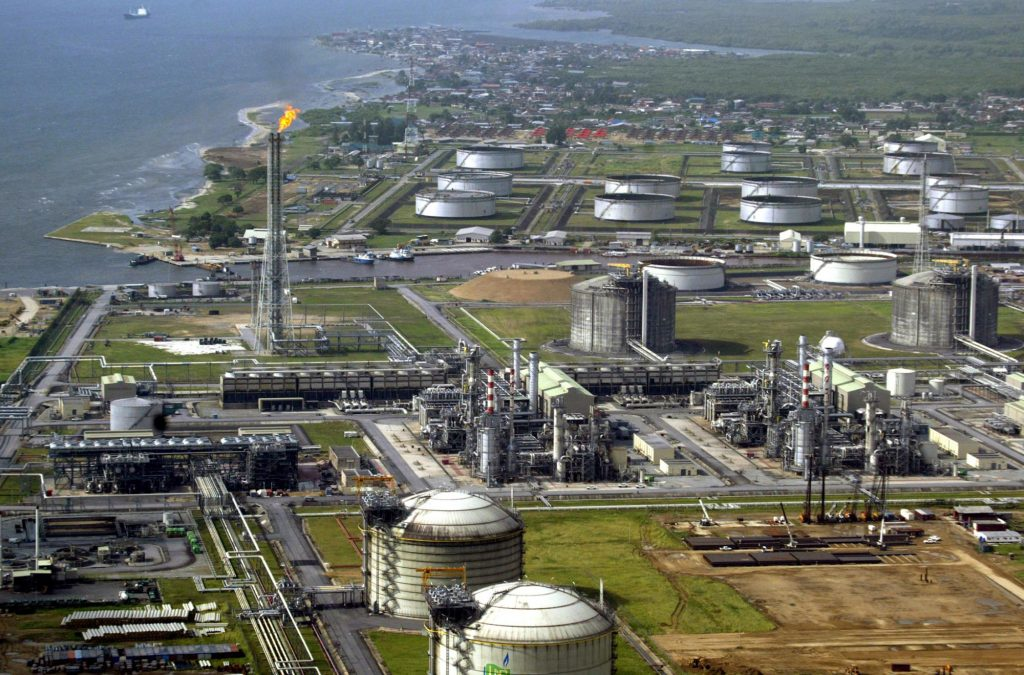 Nigeria LNG, partners sign Train 7 gas supply agreements