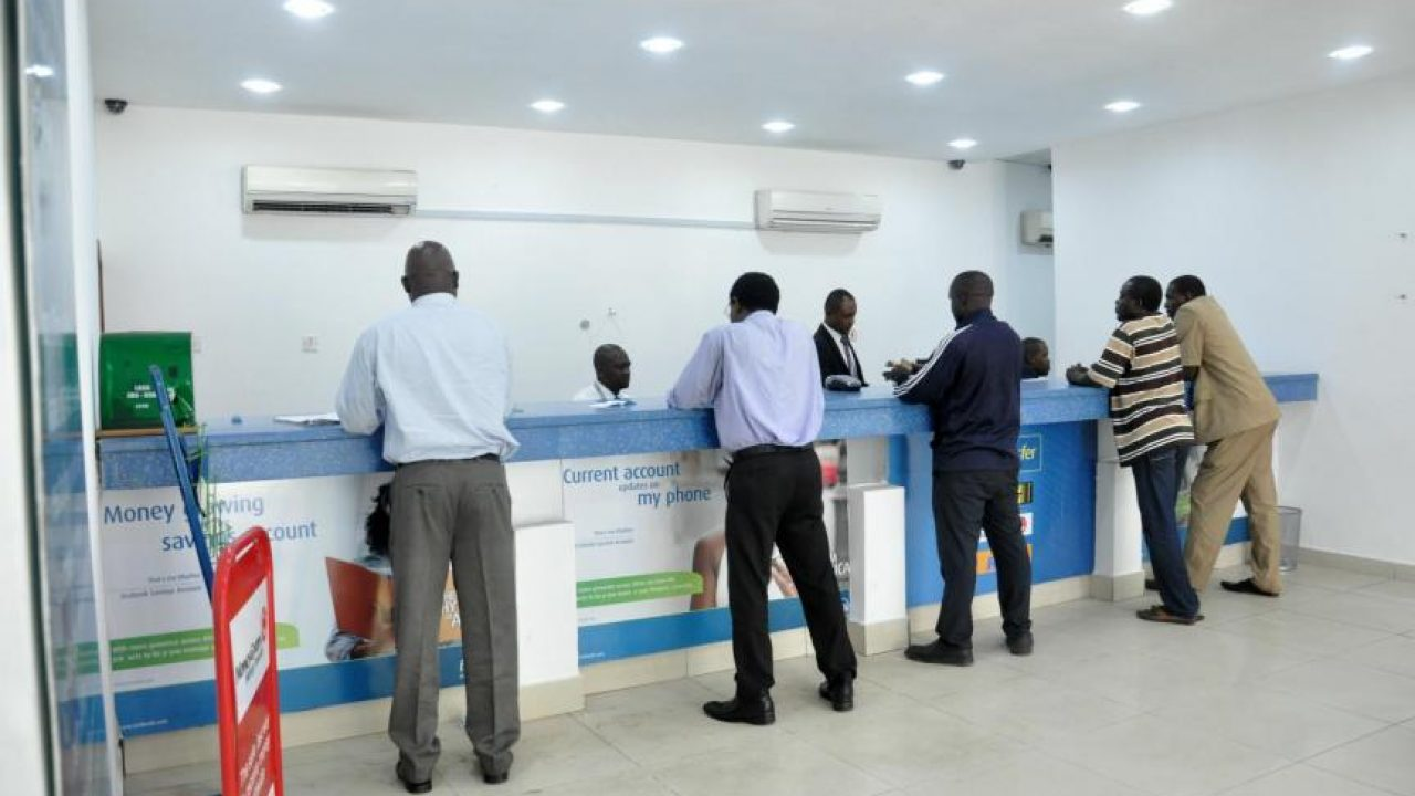 NBS: 18 bankers sacked daily between January and September