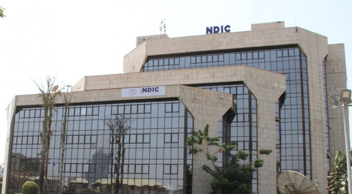 NDIC bags best performing Ministerial Servicom Unit award