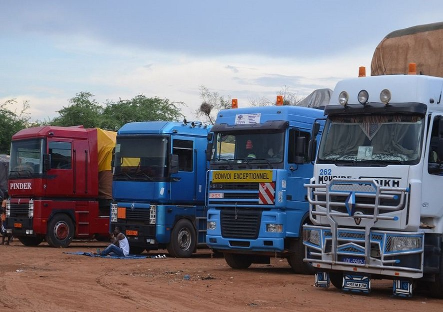 No date yet for border reopening – FG