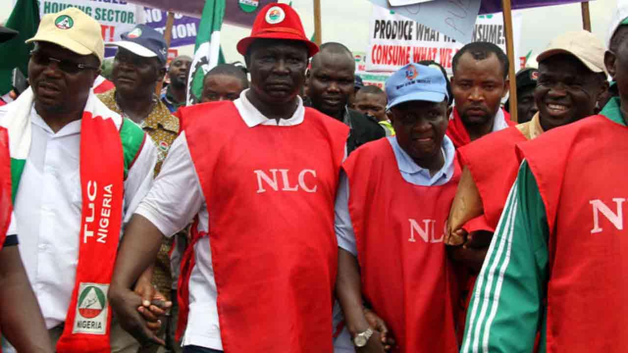 NLC gives govs Dec 31 deadline for new minimum wage implementation