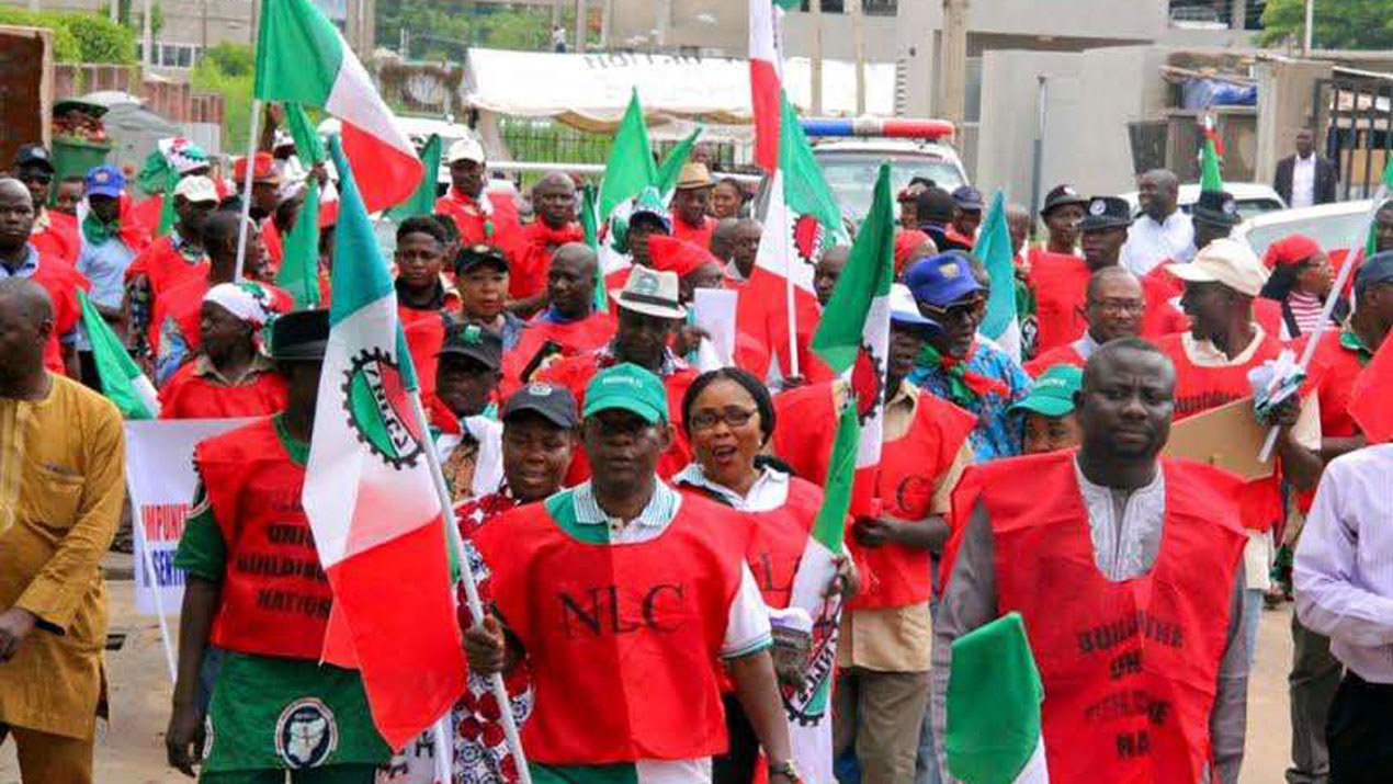 NLC gives govs Dec 31 deadline for new minimum wage implementation