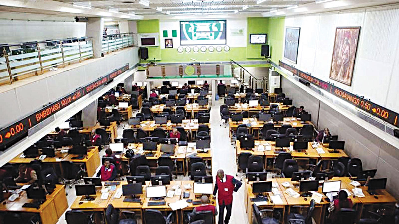 Equities lose N11b on Yuletide cash squeeze