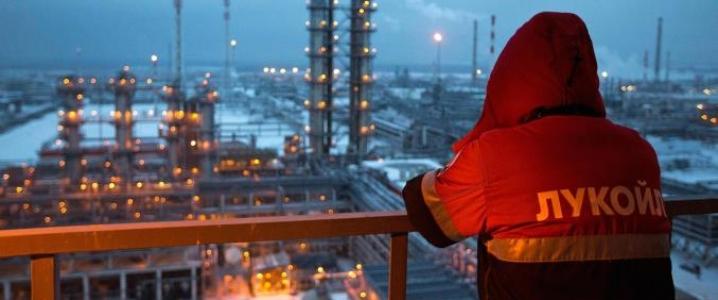 Russian oil major returns to Libya after 5 year break