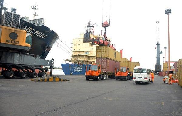 APM Terminals Apapa, TICT experience berthing delays