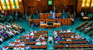 Reps raise 2020 budget to N10.6tn