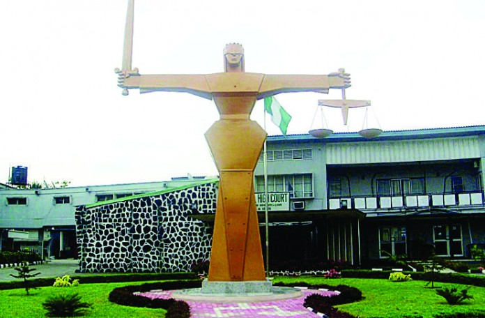 Rivers wins oil wells from Bayelsa as court orders map error correction