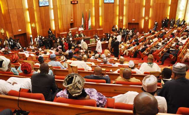 Senate probes CBN over N20tn unremitted stamp duty