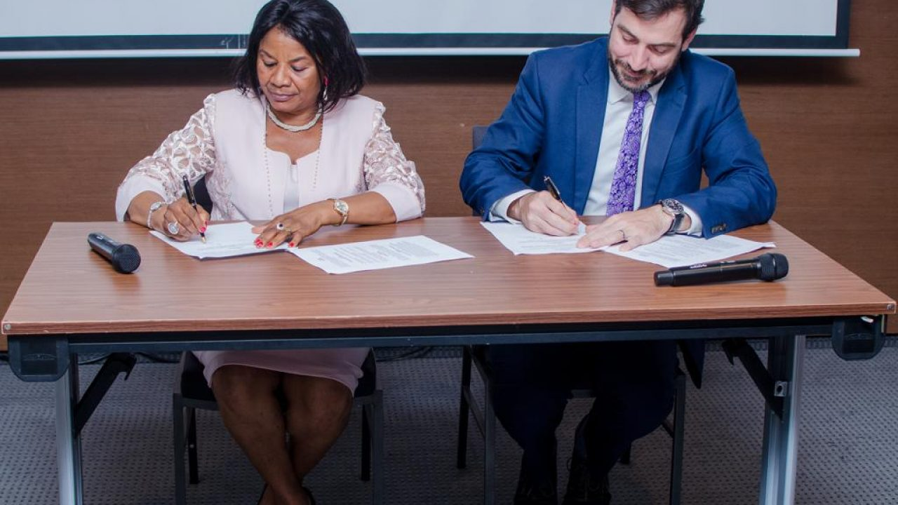SON, UK agency sign MoU to reduce rejection of Nigeria's exports