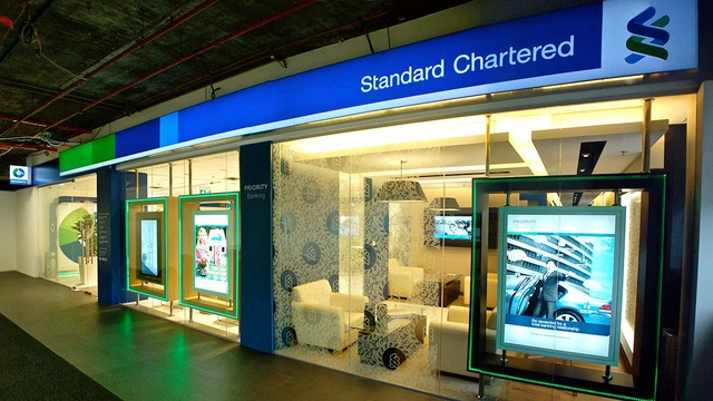 Standard Chartered removes charges for ATM withdrawals, transfers