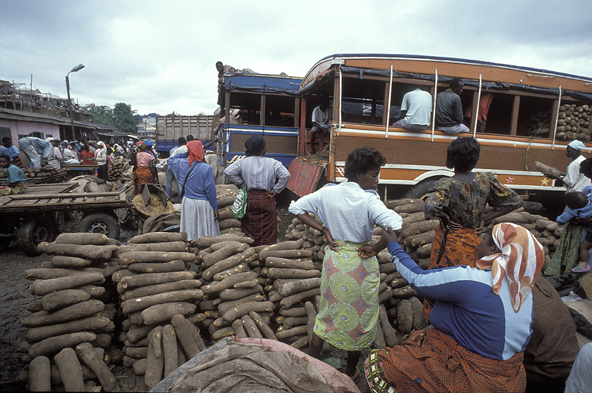 How Nigeria can meet 4% annual trade growth, by Iheanacho
