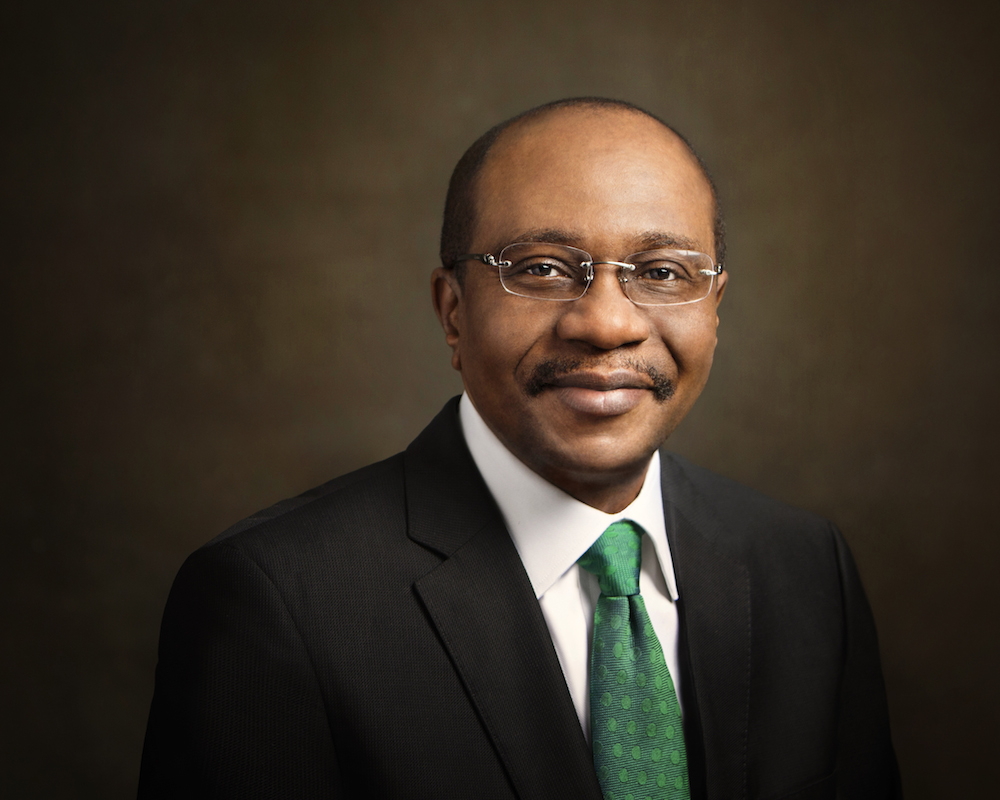CBN targets $12 billion in export trade by 2024
