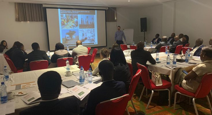 CDC group educates over 160 African business leaders on ESG practices