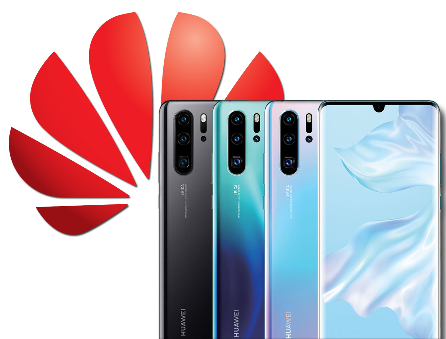United States cautions Britain over Huawei's influence in tech space