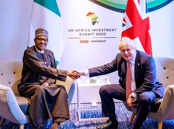 Nigeria, UK investors sign N153.4bn trade deals
