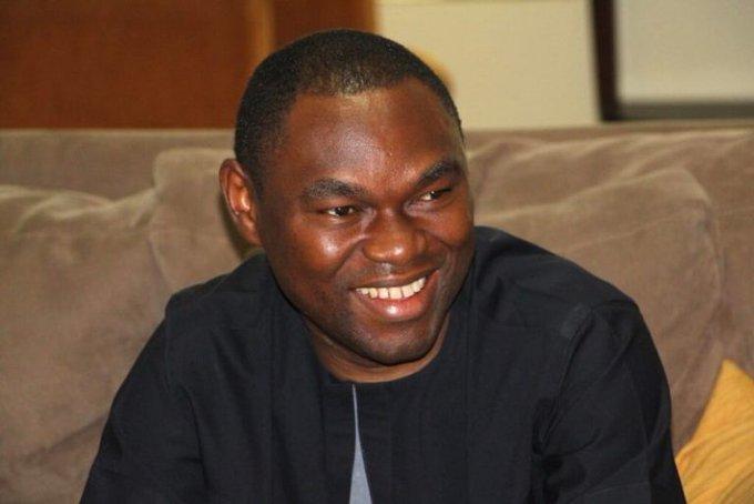 BREAKING: Senate confirms Kingsley Obiora as CBN deputy gov