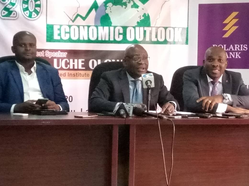 Poor borrowing culture must change to facilitate faster economic growth – Olowu