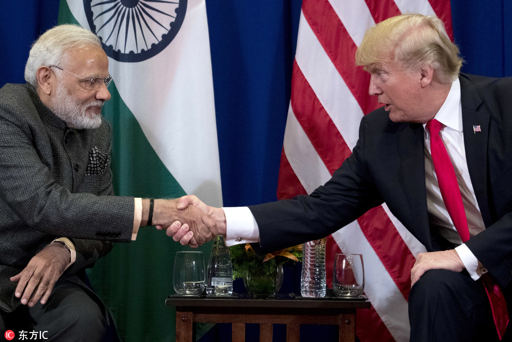 Trade deal: US pushes India to buy $5-6 billion more farm goods