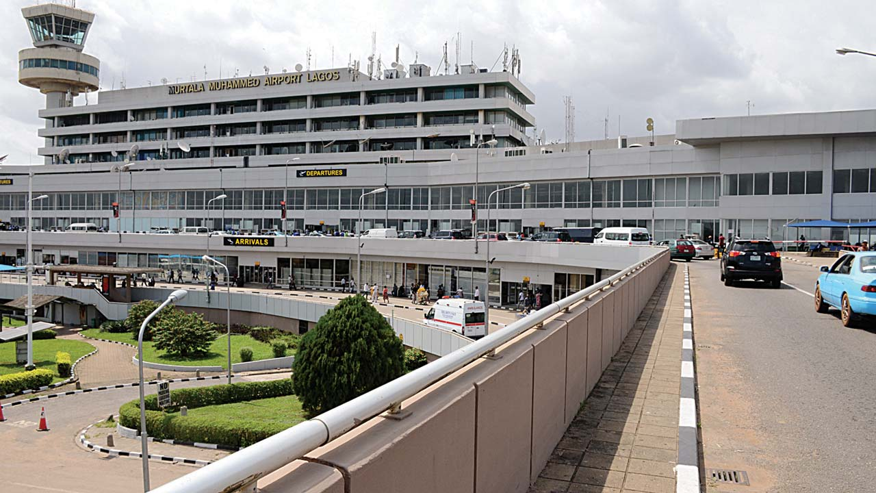 Concern mounts over failure of N3bn Lagos airport's aircraft landing aids