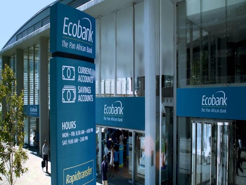 Ecobank to disburse N70b agric loan, holds agricbusiness, food summit in February