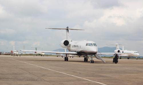 NAMA installs new landing aid at Enugu airport