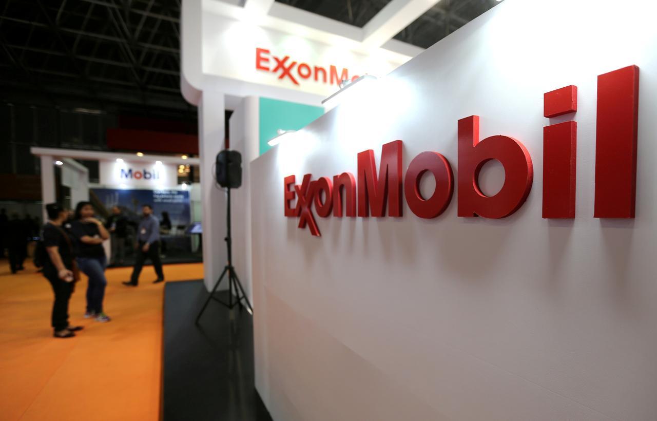 Exxon's earnings slump on poor petrochemical, refining results