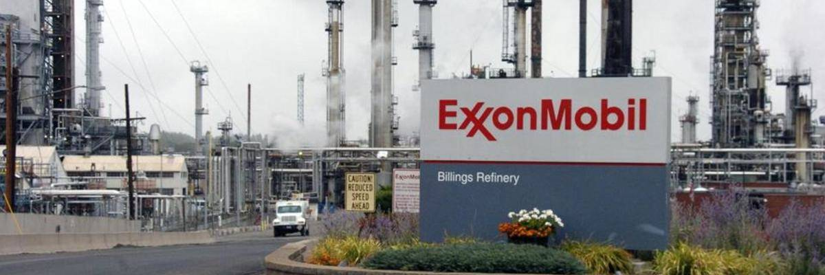 'ExxonMobil Fuels incurs highest crude oil refinery maintenance globally in 2019'