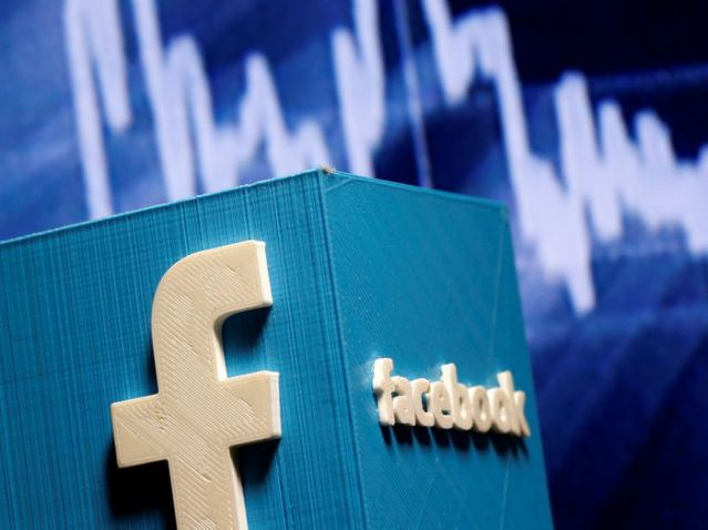 Facebook warns revenue growth slowing, costs remain high