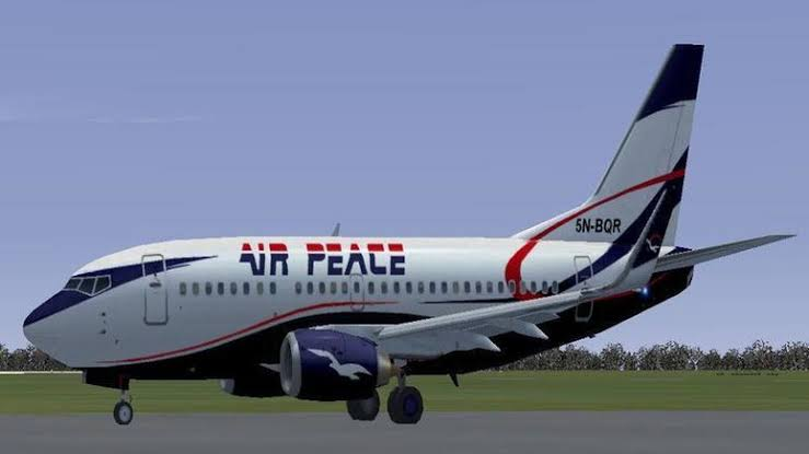 We're responding to demands from Nigerian travellers, Air Peace says after commencing Abuja-Warri flights