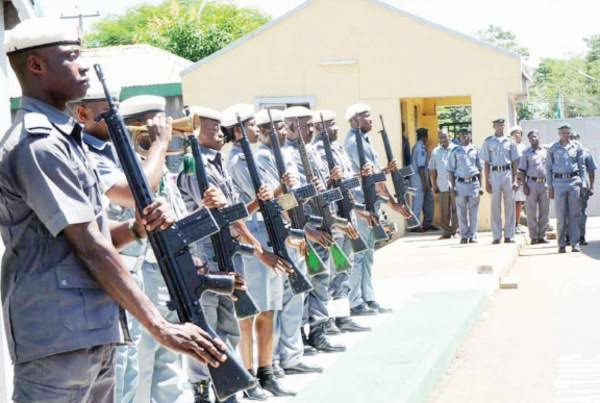 Only 19.5% applicants shortlisted for Customs job