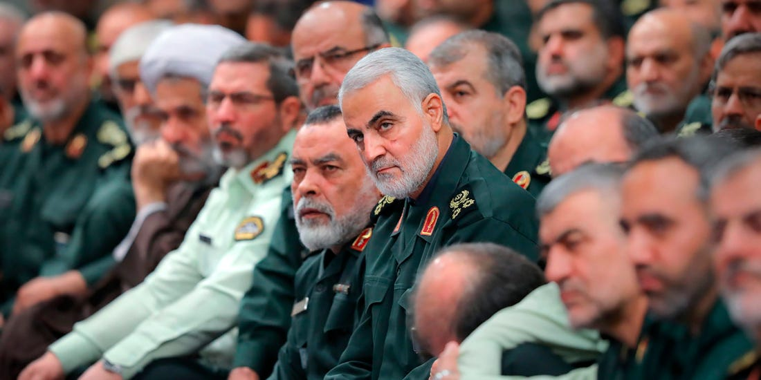 Oil prices soars following US killing of Iran's top general