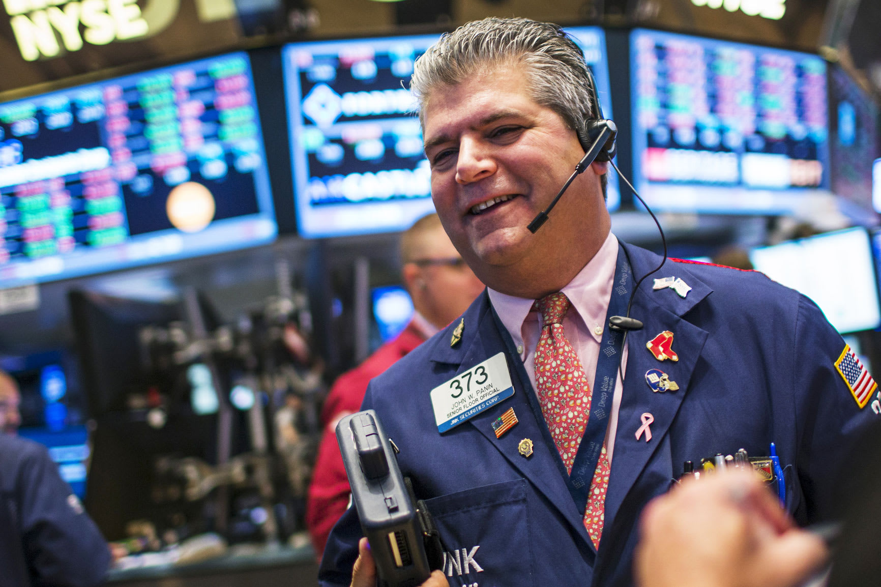 S&P 500, Dow hit all-time highs as coronavirus spread slows