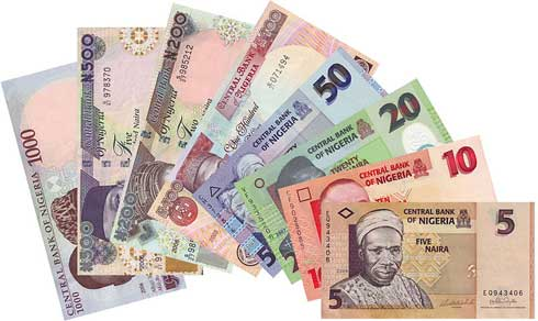 Otunuga highlights naira's fighting chance amidst hiked CRR, other issues