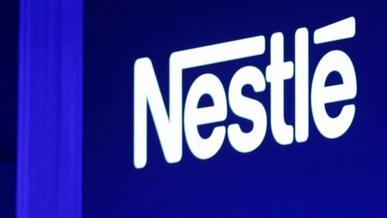 Nestle to invest $2.1bn in recycled plastics
