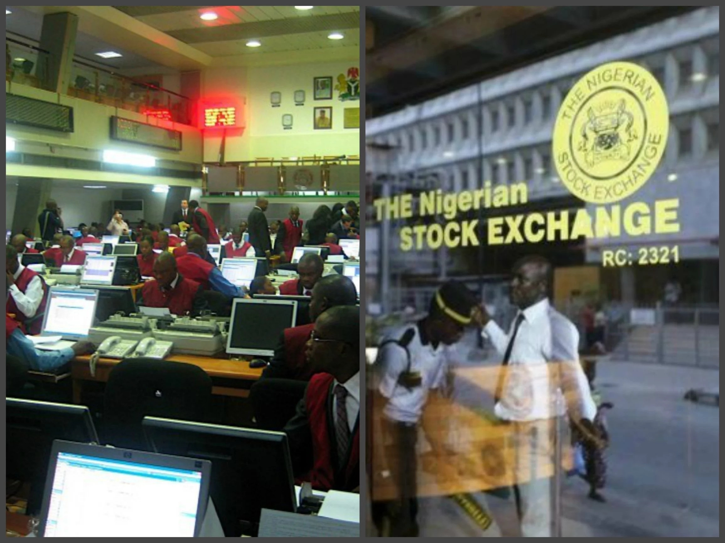 Shareholders excited as earning season creeps in