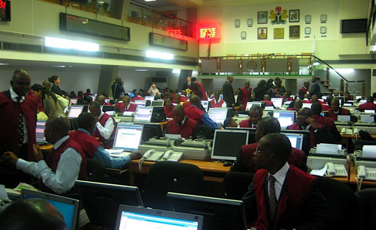 Market dives below N15tn as investors lose N267bn