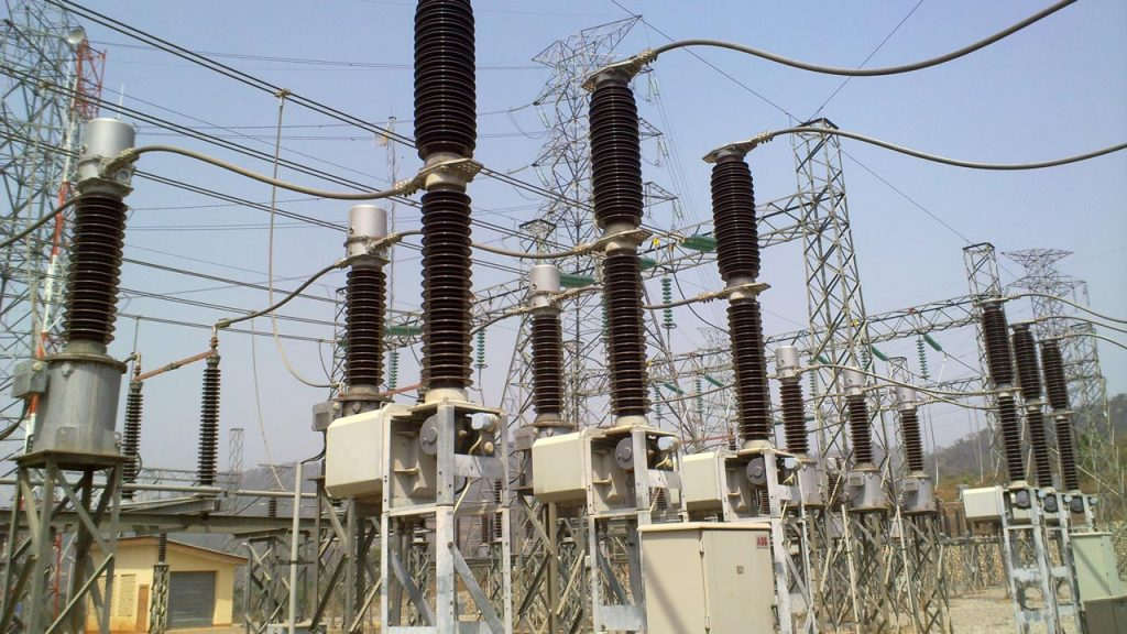 TCN installs 68 transformers, eyes 10,000MW transmission capacity