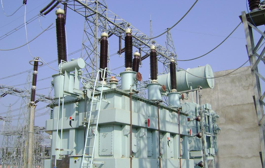 TCN installs 68 transformers, eyes 10,000MW transmission capacity