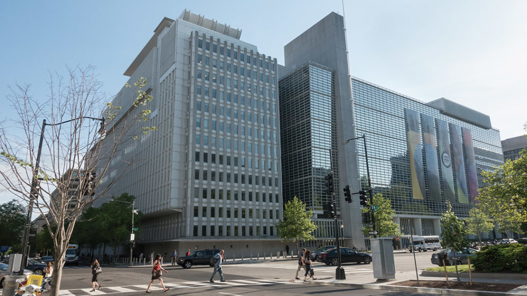 Policy uncertainty weakens Nigeria's economic outlook – World Bank