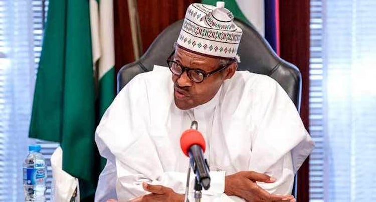 Buhari: All FG's financial transactions will be open to all soon