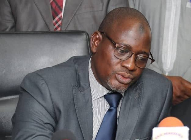 FIRS boss wants to tax street traders, artisans, others