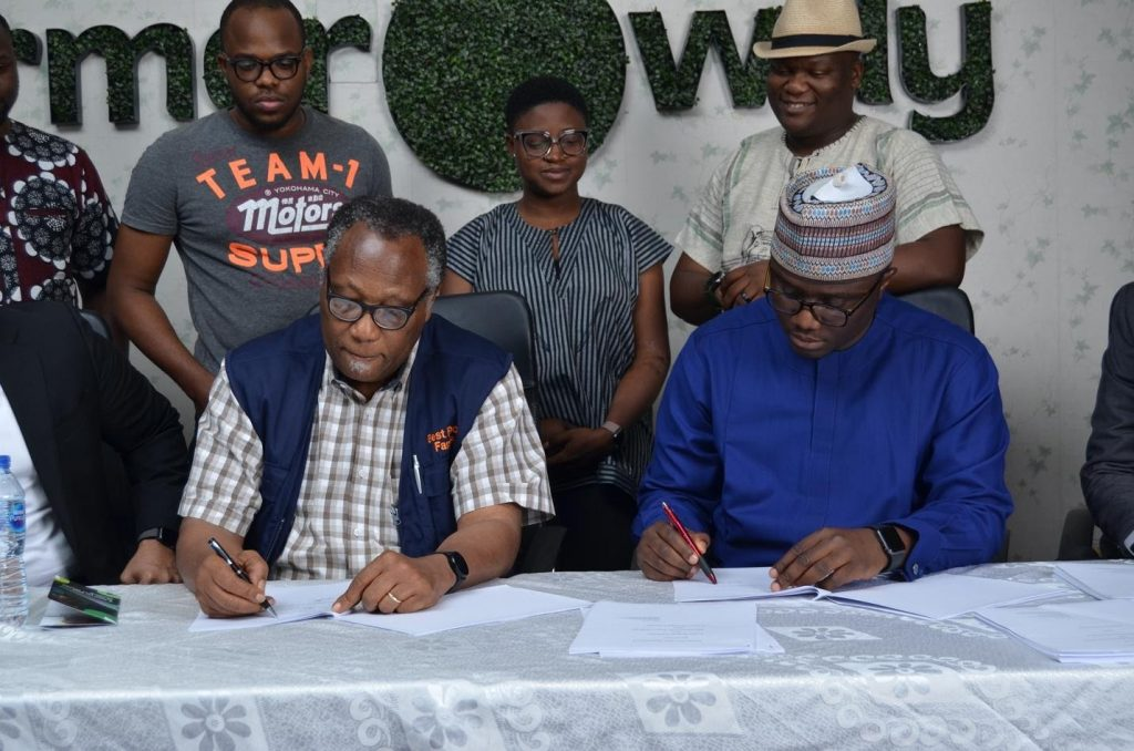Farmcrowdy to commence retail meat market