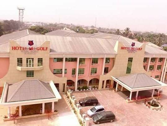 Hotel du Golf, Aba sets mood for valentine, offer guests 30% off rooms, free breakfast