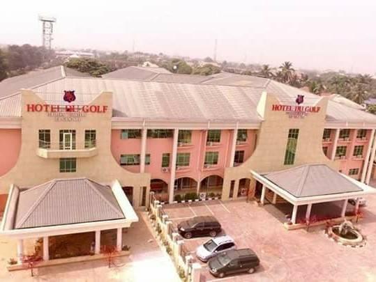 Hotel du Golf, Aba: Redefining hospitality