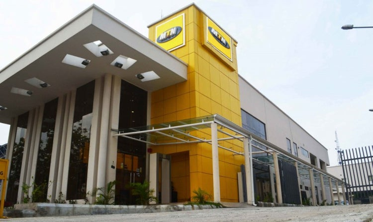 MTN records 4.2m new subscribers, posts N329bn revenue in Q1