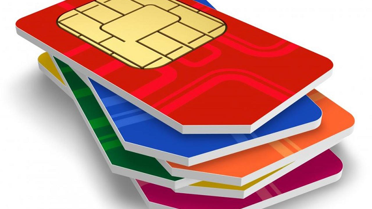 2.2m subscribers lose SIM cards to registration anomalies