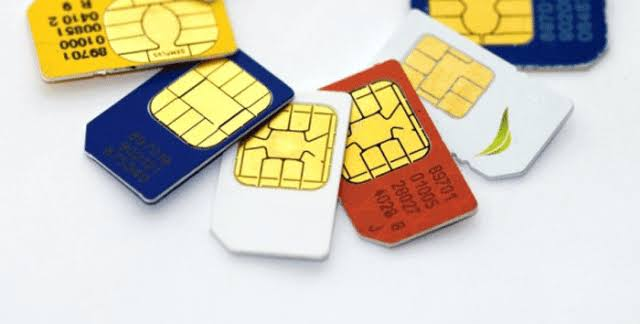 Pantami directs NCC to review policy on SIM cards registration, usage