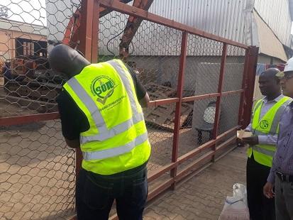 SON shuts 13 steel firms over regulatory infractions