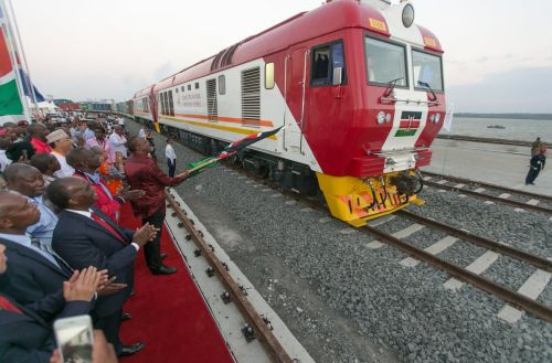 Standard Chartered Bank takes up deal to finance $1.46 billion rail project in Tanzania